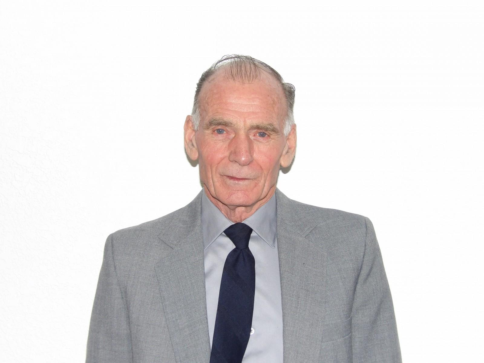 Keith Murphy - International BTI Superintendant