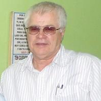 John Pultz - World Mission Secretary