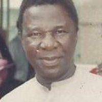 Ade Ojo - Overseer Western & Central Africa