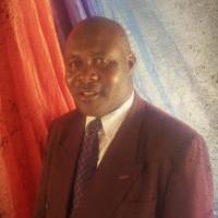 Ezekiel Zifungo - Overseer Southern & Eastern Africa