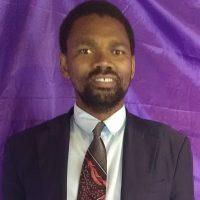 Lucky M. Vilane - Overseer Swaziland, Africa