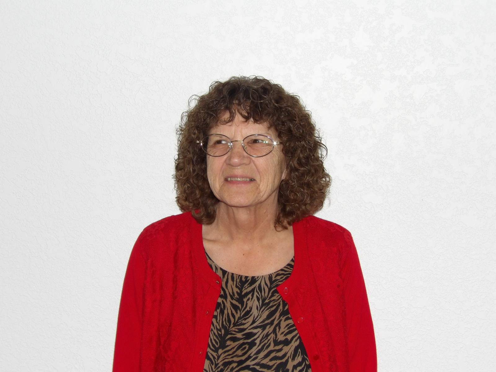 Polly Murphy - International Treasurer