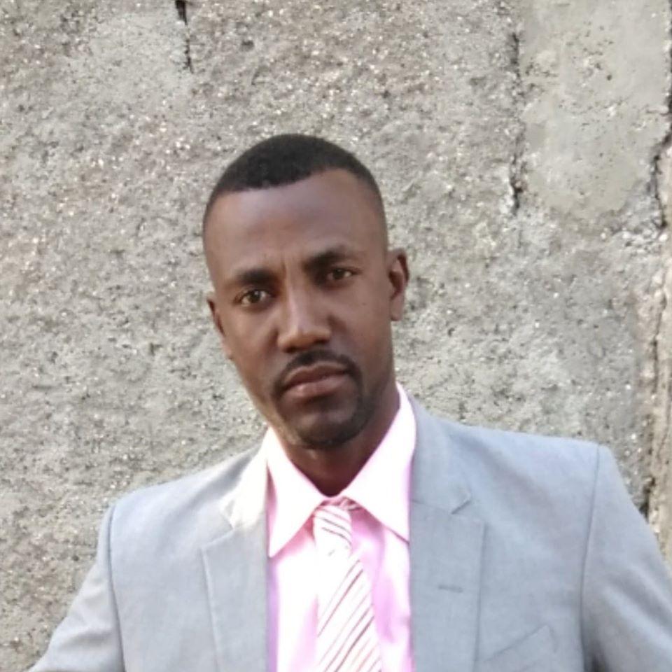 Robenson Desir - Overseer Haiti